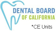 CE credits for CPR Training in Sacramento for Dentists